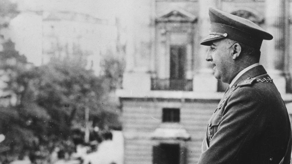'Los Papeles Secretos de Franco', programa especial de 'Equipo de Investigación'.