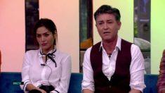 Ángel y Miriam, enemigos íntimos en 'GH VIP 2018'