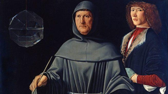 Luca de Pacioli