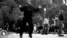 Videoclip de 'Train' de BeatLove