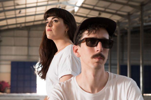 BeatLove es un dúo de música electrónica de Sevilla, formado por Benjamín Jiménez y Myriam Fernández