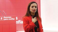 La presidenta de Red Eléctrica de España (REE), Beatriz Corredor (Foto: PSOE).