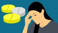 La principal causa del bolo histérico es la ansiedad
