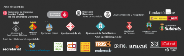 Un vídeo con una bomba sobre el Valle de los Caídos promociona una festival pagado por Torra y Sánchez