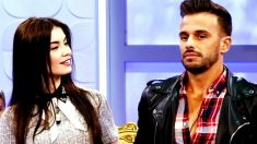 Noelia espera la decisión de Christian en 'MYHYV'