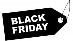 Conoce todo lo que necesitas saber sobre el Black Friday 2018