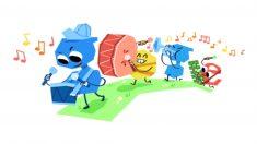 El Doodle especial de Google para celebrar el Día Universal del Niño 2018