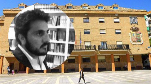 El abogado contratado y el Ayuntamiento de Móstoles.