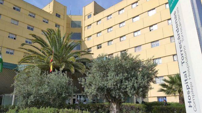 Hospital Torrecárdenas.