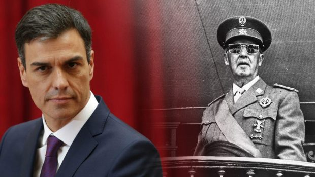 El calvario legal que aún espera al Gobierno para exhumar a Franco… si es que al final lo consigue