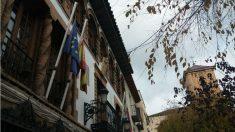 Ayuntamiento de Jódar (Jaén). Foto: Europa Press