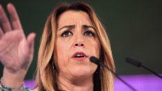 Susana Díaz en una imagen reciente.