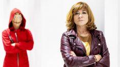 'La casa de papel' se convierte en la primera serie española en ganar un Premio Emmy