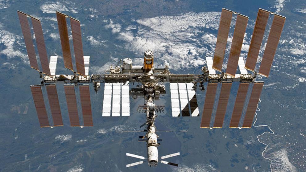 La Estación Espacial Internacional cumple su 20 aniversario en el espacio