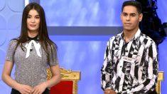 Anuar, nuevo pretendiente de Noelia en 'MYHYV'