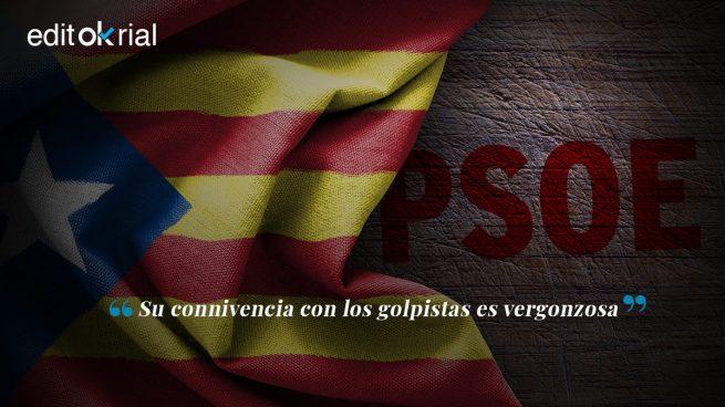 El PSOE sólo piensa en el poder por el poder