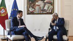 La propuesta del Mundial de Pedro Sánchez ha sido mal recibido en Portugal.