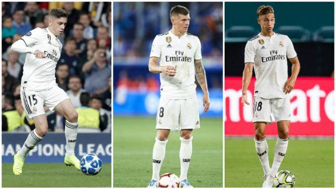 El Real Madrid renovará contrato a Keylor Navas