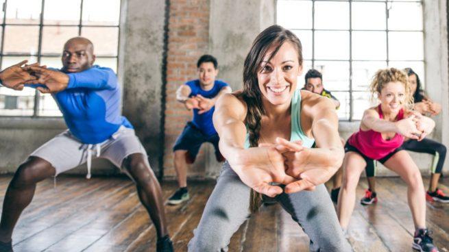 Ejercicio aerobico para bajar de peso rapido
