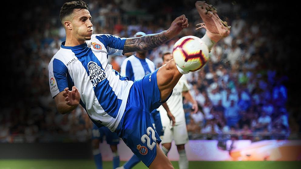 Mario Hermoso le costaría 7,5 millones al Madrid.