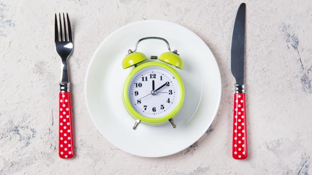 Una buena planificación en nuestras comidas reduce el sobrepeso