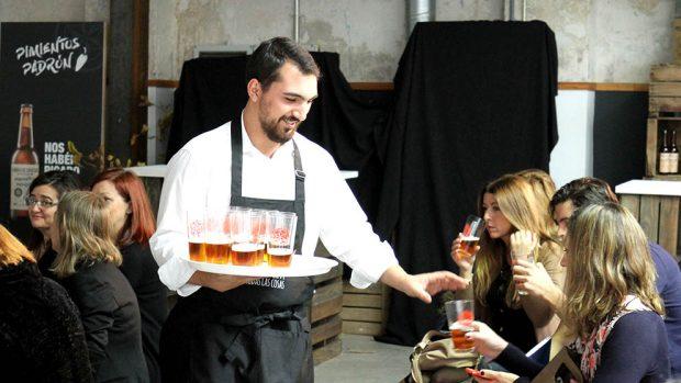¿Castañas en la cerveza? Estrella Galicia revoluciona el mercado gourmet con su nueva bebida otoñal