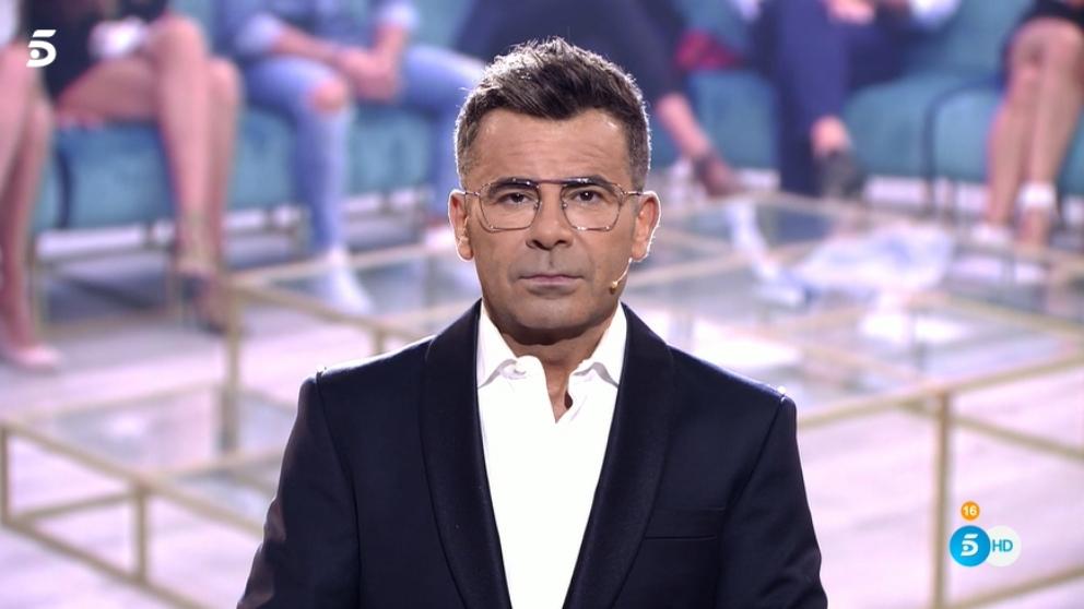 Jorge Javier Vázquez ha hablado sobre 'GH VIP 2018'.