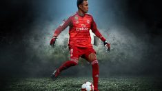 Keylor Navas renovará pero todo hace indicar que abandonará el Real Madrid.