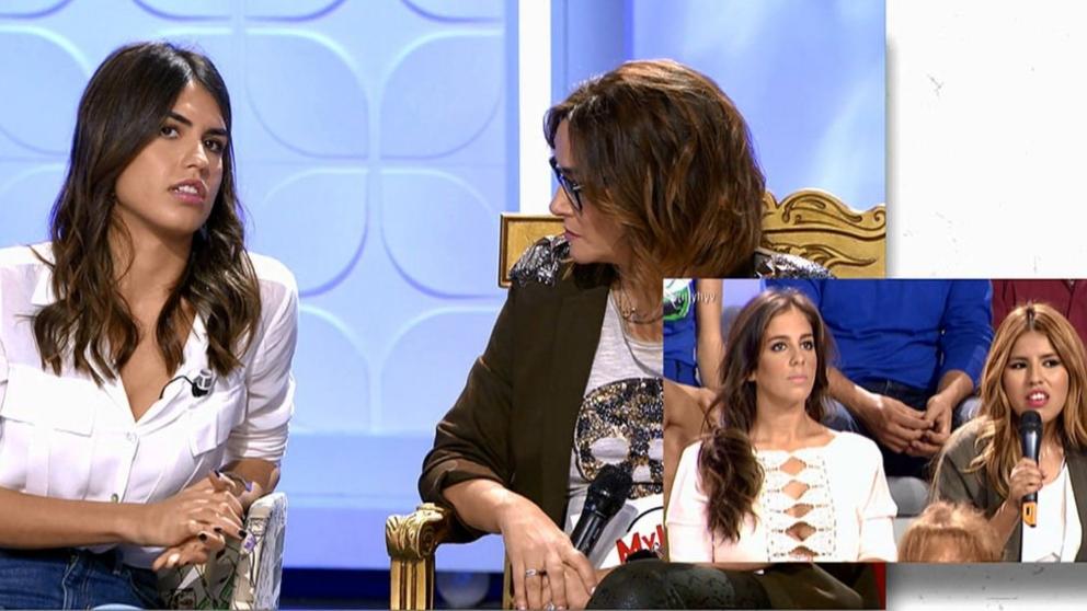 Sofía Suescun ha hablado de Alejandro Albalá en 'MYHYV'