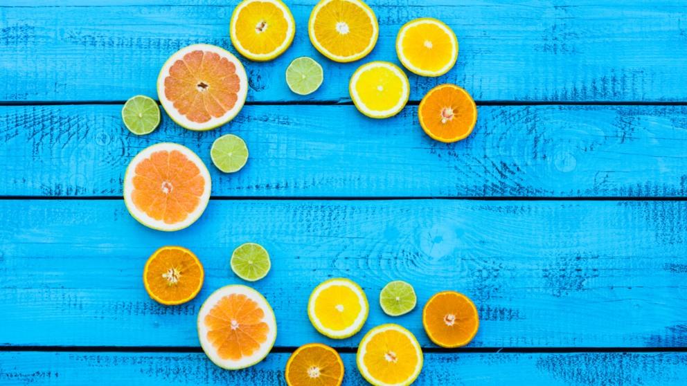 La vitamina C para aumentar nuestras defensas