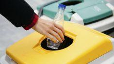 Coca-Cola persigue un mundo sin residuos (Foto: Coca-Cola)