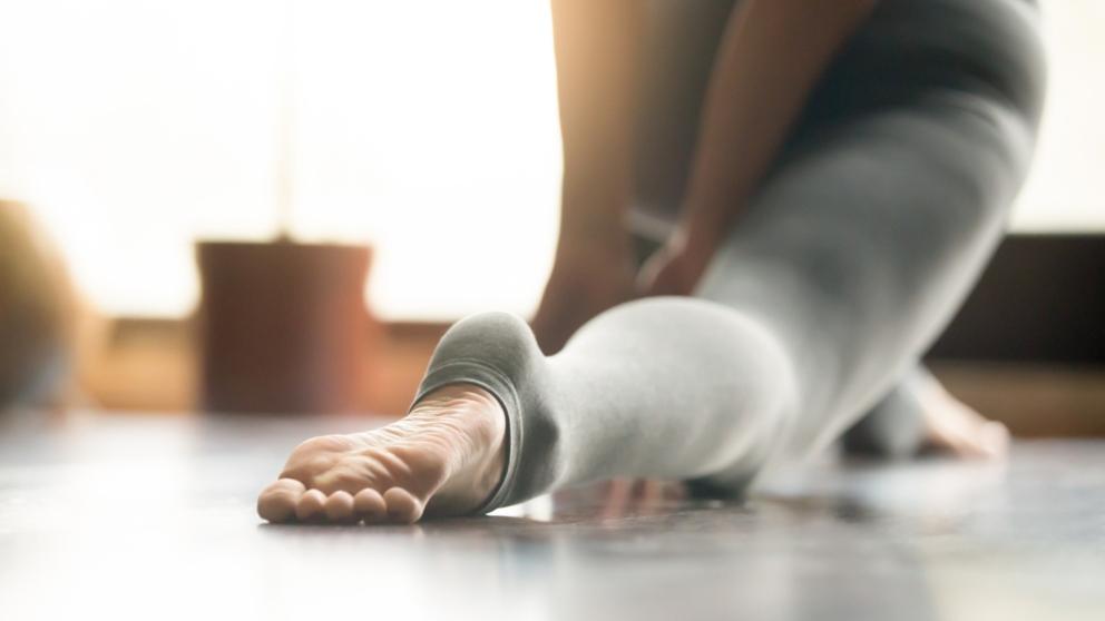 Descubre los mejores estiramientos de cadera.