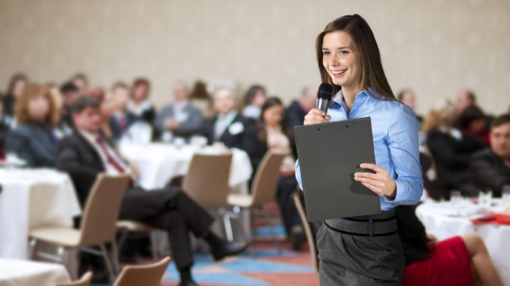 Hablar en público no siempre es fácil, y menos hacerlo bien