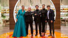 Ferran Adrià ayudará al jurado a elegir al nuevo 'MasterChef Celebrity' en la gran final del talent de La 1