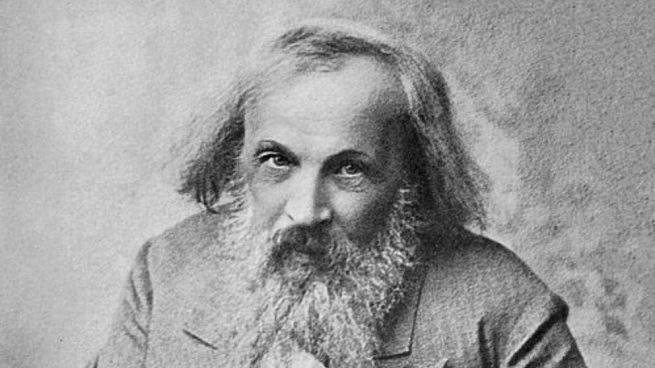 Frases De Dmitri Mendeléyev Para Reflexionar