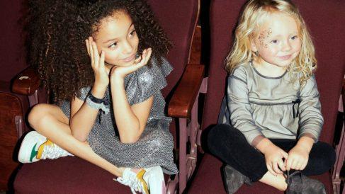 Magic Party, la colección navideña de Zara para niña