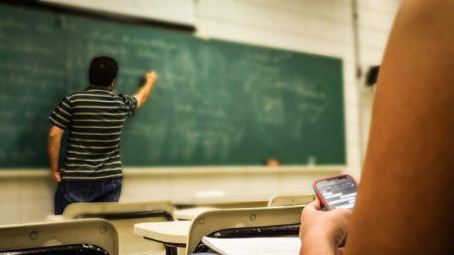 agresiones a profesores