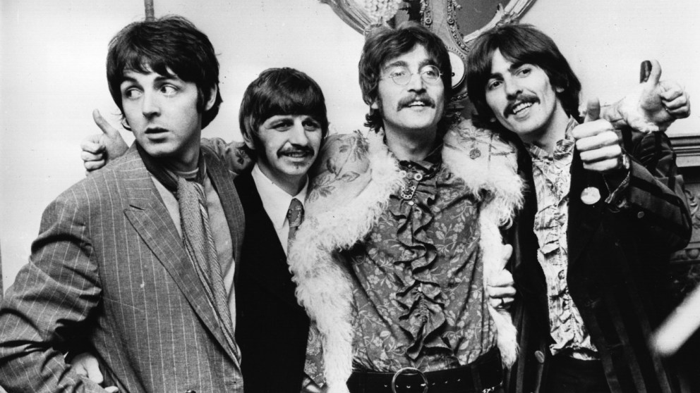 50 aniversario del 'Álbum Blanco' de The Beatles