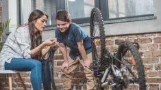Guía de pasos para arreglar pinchazos en la bici