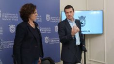 Presentación del dispositivo. Foto: Europa Press