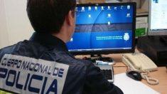 Un agente de la Policía Nacional. Foto: Europa Press