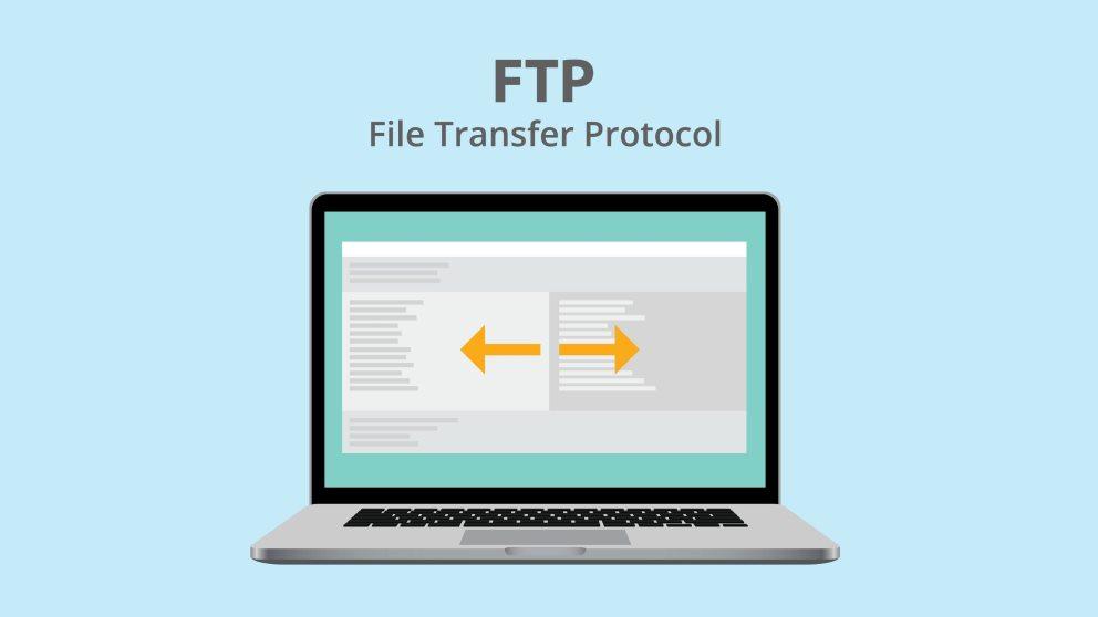 Las FTP son muy útiles cuando gestionas contenido online