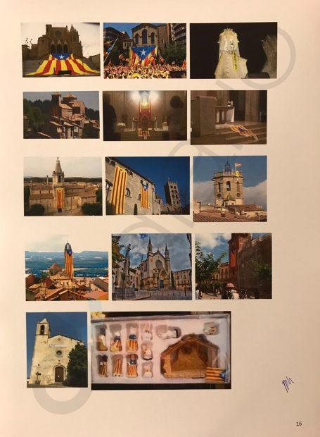 Iglesia catalana