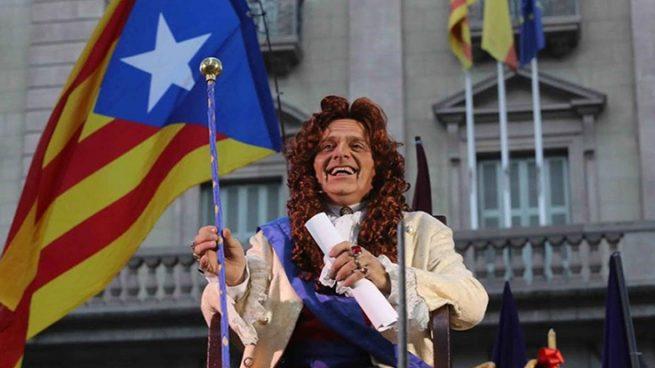 Toni Alba en TV3