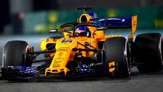 GP Abu Dhabi 2018 F1 | Carrera Fórmula 1 hoy