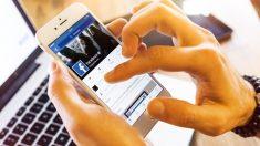 Guía de pasos para borrar el historial de facebook al completo