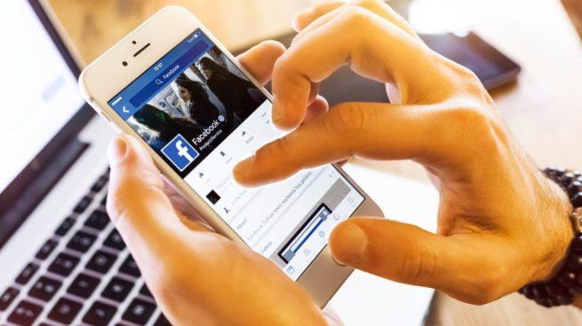 borrar el historial de facebook
