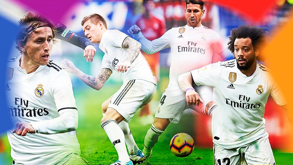 Los jugadores del Real Madrid admiten su parte de culpa en la crisis.