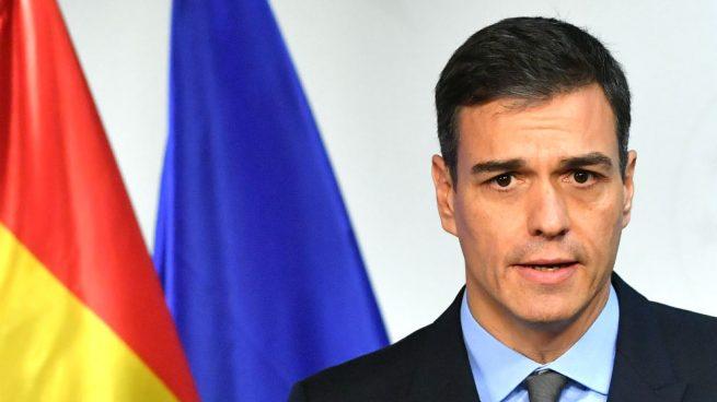 Sánchez gasta 50.000 € en clases de inglés y francés para funcionarios y altos cargos de Moncloa