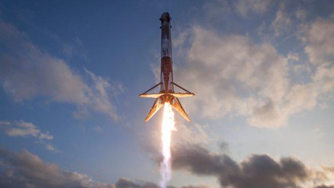Elon Musk planea mudarse a Marte en los próximos años